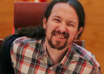 Pablo Iglesias, Vicepresidente Gobierno, Podemos