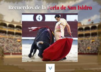 Paco Ureña: un torero de Madrid