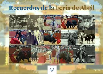 Recuerdos de la Feria de Abril 2020