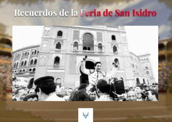 SANISIDRO recuerdos César Rincón