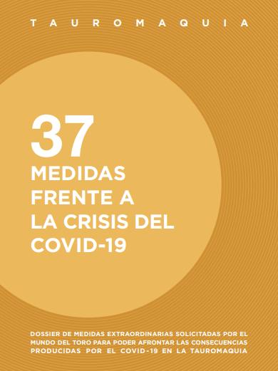 37 MEDIDAS COVID-19