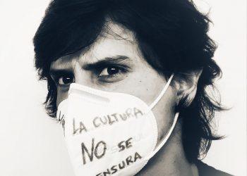 Gran éxito de la campaña contra el ministro de Cultura: 'La cultura no se censura'