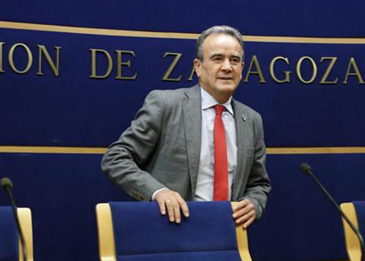 Juan Antonio Sánchez: 'La Misericordia fue adjudicada de forma irreprochable'