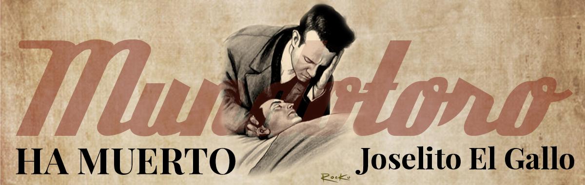 Centenario Joselito el Gallo | mundotoro.com