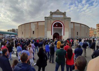 13-J: Manifestación histórica de la Tauromaquia en la calle