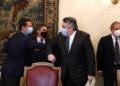 Reunión con Uribes: el ministro asegura que la Ley del Bienestar Animal no afectará a la Tauromaquia