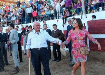 Anselmo Gallego, ganadero, Zamora