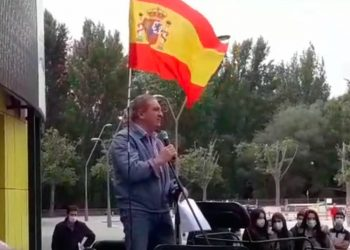 Antonio Bañuelos, Burgos, Paseo Taurino,
