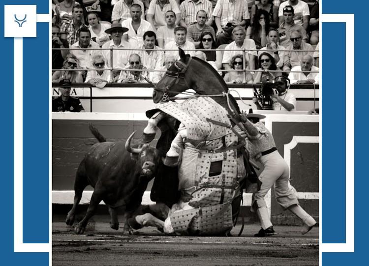 El rostro del Covid19 en cifras: corridas, toros… todo lo que se ha tragado ya la pandemia