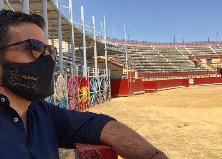 Bullstar Espectáculos SL prepara un festejo taurino para el 12 de octubre en la Algaba