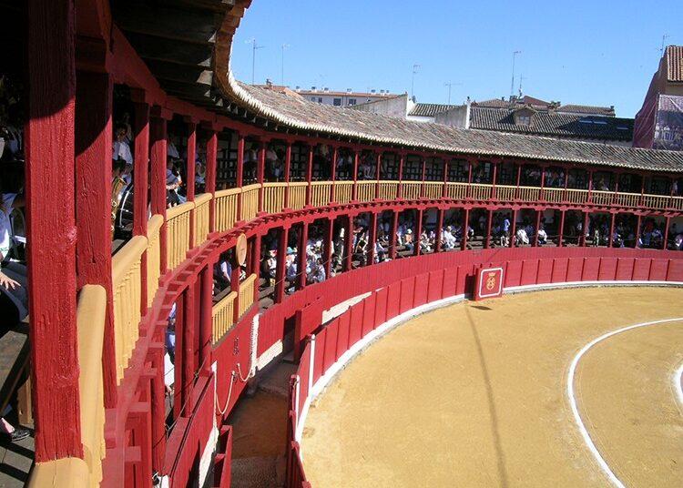 Castilla y León permitirá dar toros con el 75% del aforo