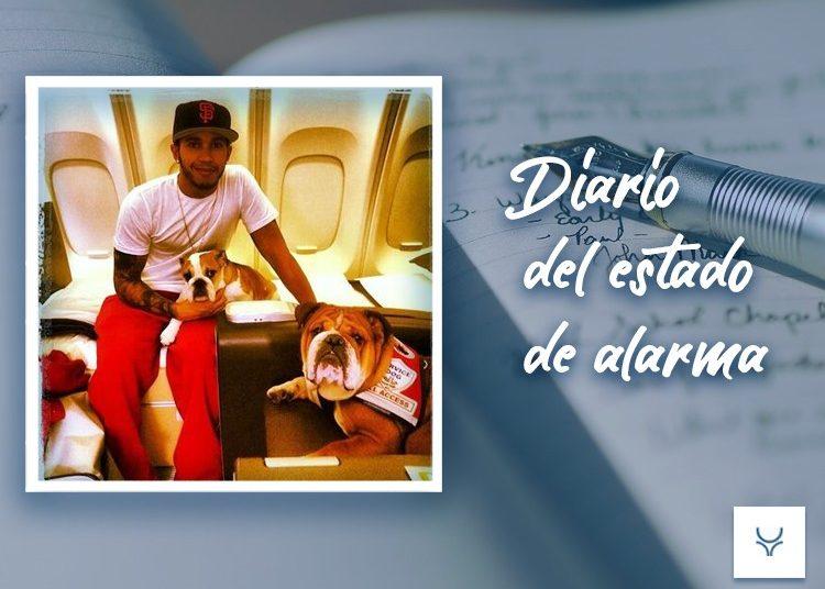 Diario del Estado de Alarma 94 - 'La cabaña del Tío Tom'