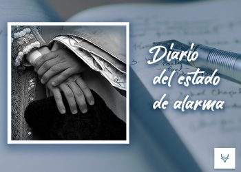 Diario del Estado de Alarma 95 - 'Rogando por un acuerdo'