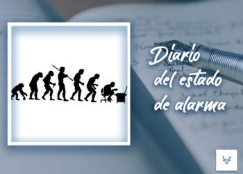 Diario del Estado de Alarma (Día 99): 'El regreso a la cueva'