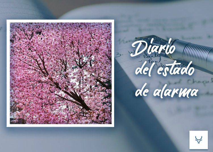 Diario del Estado de Alarma 84, Pasión