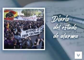Diario del Estado de Alarma 87, Fuenteovejuna