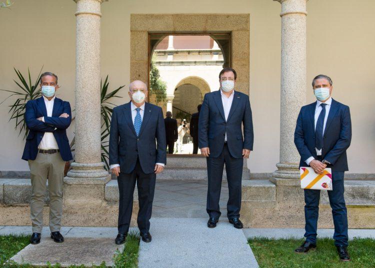 La unión de empresarios taurinos extremeños (UETEX)