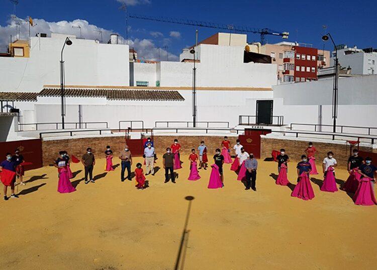 La Escuela Cultural Taurina de Sevilla retoma su actividad