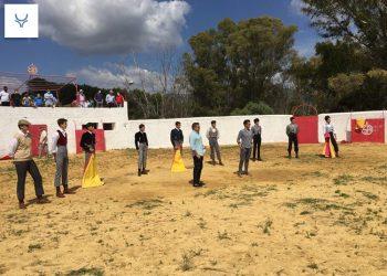 La AAET Pedro Romero completa el plantel para las novilladas televisadas