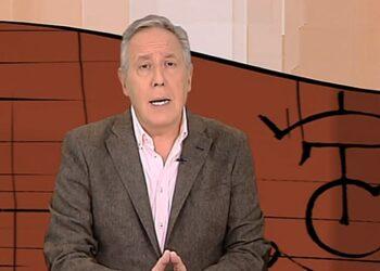 Federico Arnás de despide de Tendido Cero