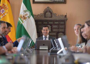 El Gobierno andaluz y el sector del toro pactan una resolución para la celebración de espectáculos taurinos singulares