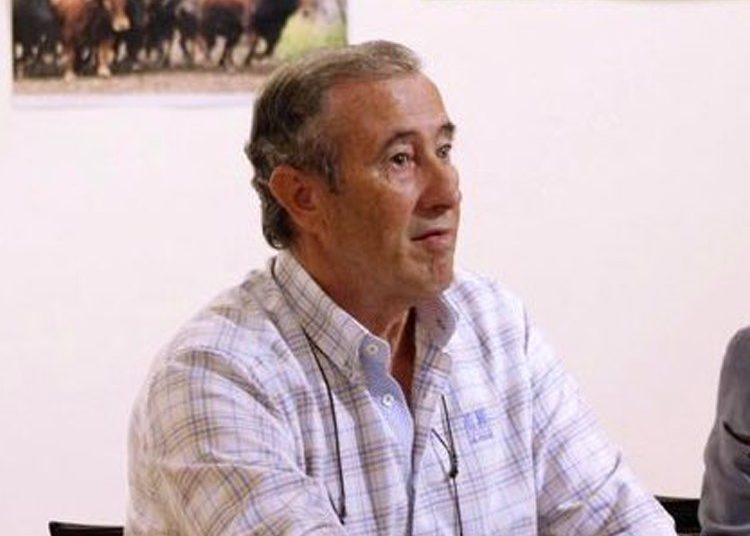 Fallece Carlos Irisarri 'Carlitos', mayoral de plaza de la Casa Chopera