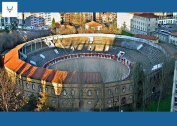 Oviedo ya no tiene plaza de toros