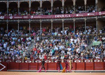 Nace 'Salamanca es Tauromaquia' bajo la unión de todos los estamentos del sector