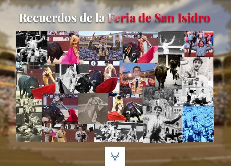 Recuerdos San Isidro