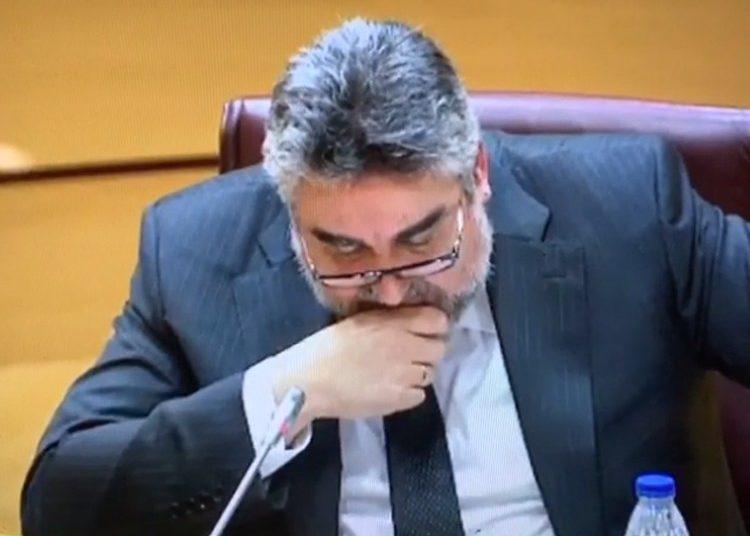 Uribes sobre la prohibición de los toros por parte del PSOE: 'Eso no va a pasar'