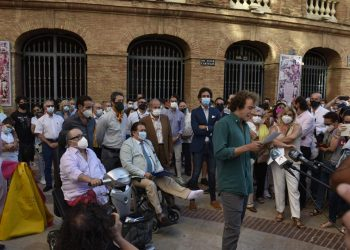 Valencia se echa a la calle para defender la Tauromaquia