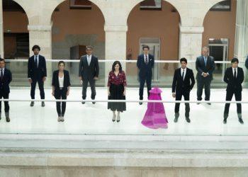 Reunión de la Tauromaquia con Díaz Ayuso: podría celebrarse la Feria de Otoño en Madrid