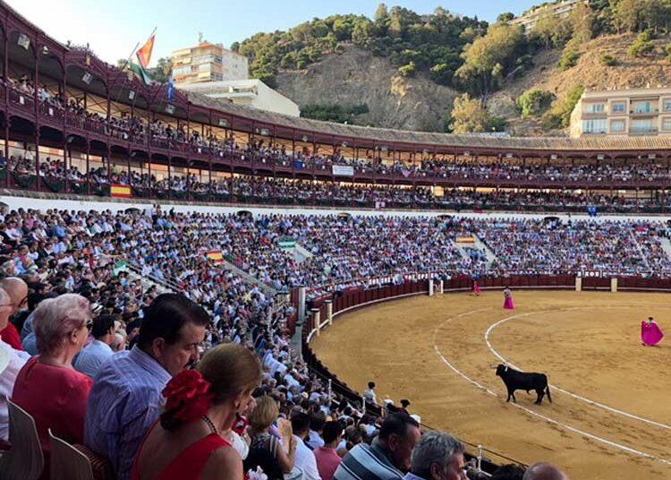 Málaga anuncia la celebración del primer festejo en plaza de primera