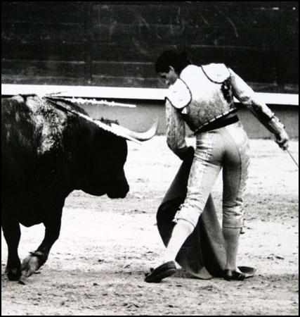 Paco Ojeda Las Ventas