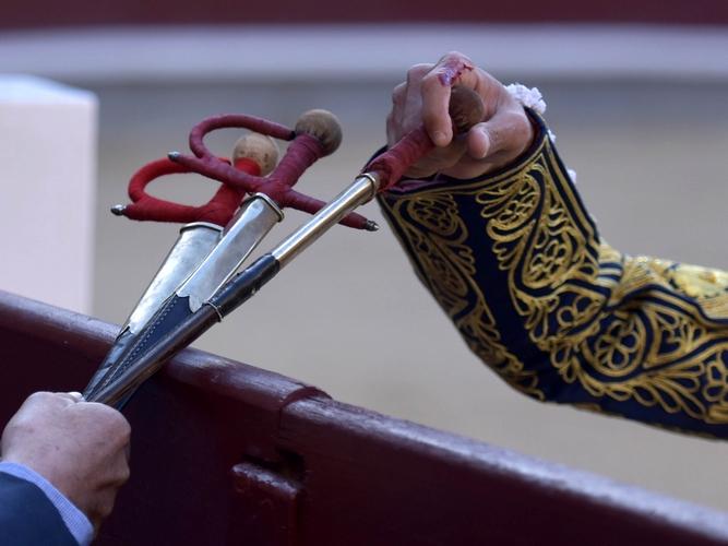 Recurso Detalle espadas