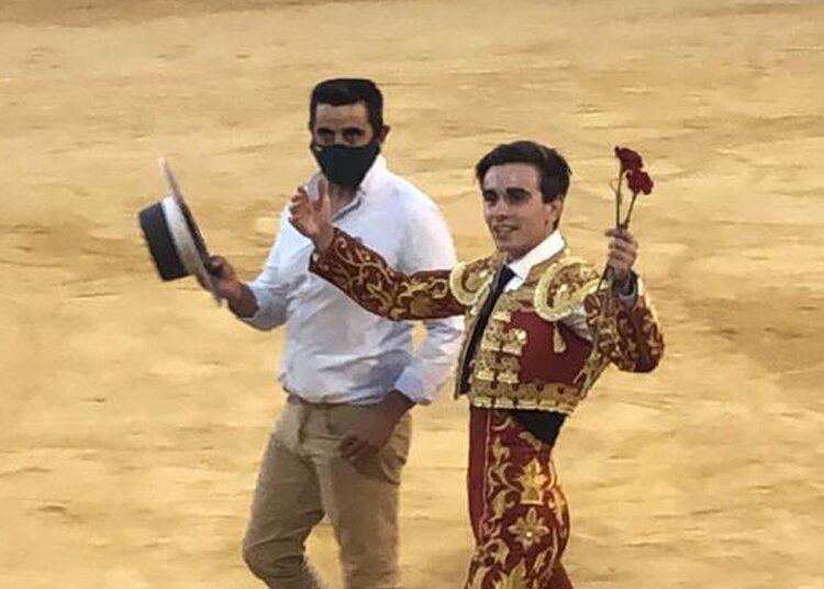Álvaro Chinchón y Nacho Torrejón triunfan en Añover de Tajo
