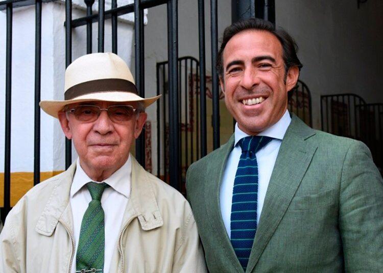 Antonio Peña, Enrique Peña, cuadras de picar, caballos