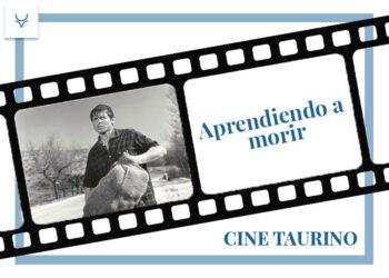 Manuel Benítez 'El Cordobés': Aprendiendo a morir