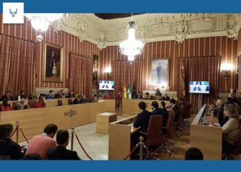 Podemos e IU 'tragan' con los toros en el Ayuntamiento de Sevilla