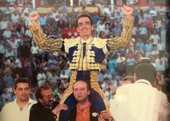El Cid y Moeckel, en la 'Semana Grande' del Club Cocherito de Bilbao