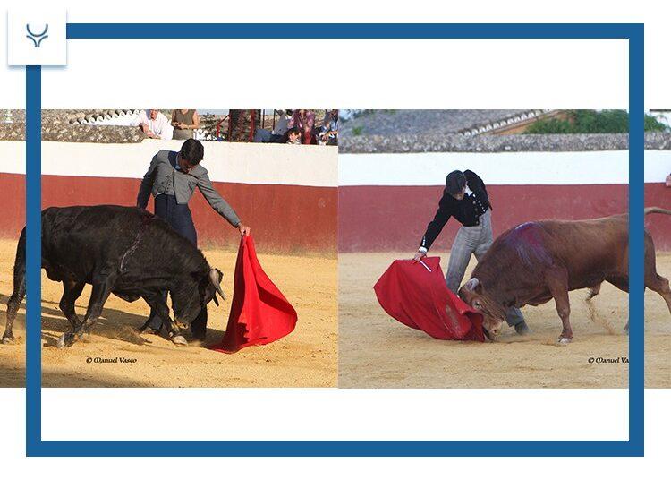Rufo y Perera un 'Mano a Mano Campero' de máxima entrega y bravura en Juan Pedro Domecq