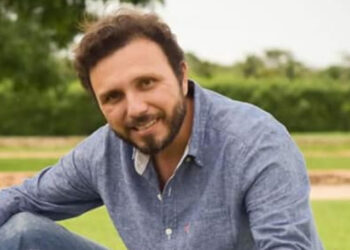 Gonzalo Herrera rejoneador empresario