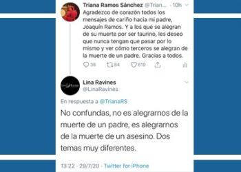 Joaquín Ramos, acoso, odio, redes sociales