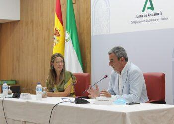 Bella Verano, Junta Andalucía, Carlos Pereda, empresario La Merced, Huelva