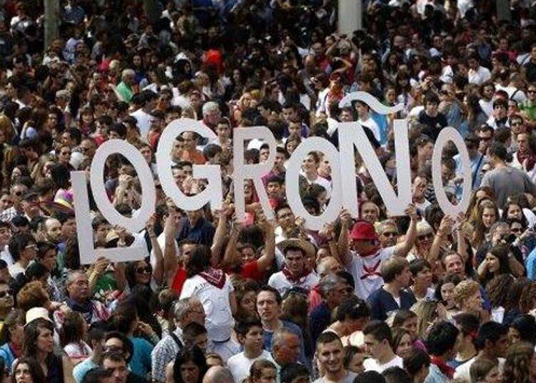 El Ayuntamiento de Logroño suspende las fiestas de San Mateo