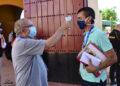 Morón de la Frontera: 'La nueva normalidad'