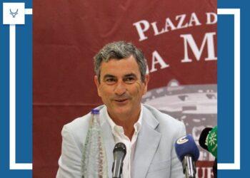 Carlos Pereda: 'Hemos dado un paso al frente y ahora es el momento de la respuesta de los aficionados'