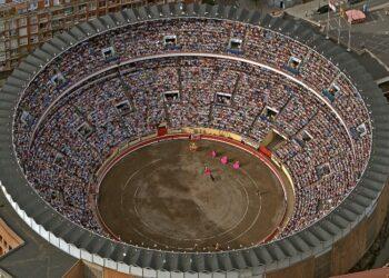 BMF hace oficial la suspensión de las Corridas Generales de Bilbao