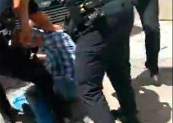 Policia, Toledo, Yolanda Díaz