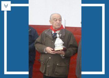 Fallece el ganadero salmantino Ramón Flores Sánchez